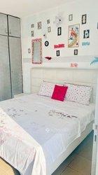 Location Appartement meublé 2 pièces - 2 Plateaux Cité Sanon