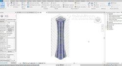 Conception architecturale - calcul des structures en béton