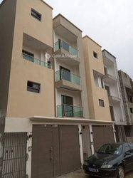 Location villa duplex 6 pièces - Cocody Riviera faya