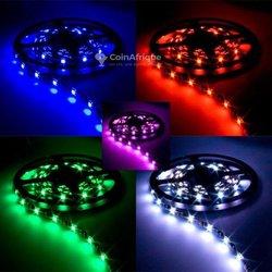 Ruban LED lumineux