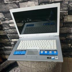 PC Sony PCG-7X1M