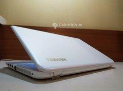 PC Toshiba Satellite L50 - core i5