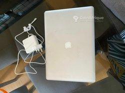 PC MacBook Pro - core i7