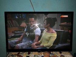 TV LG 50 pouces
