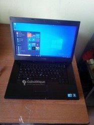 PC Dell Precision - core i7