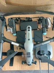 Drone Dji Inspire 2 Zenmus 4S