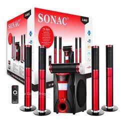 Mini-chaîne Sonac TG-Q5A