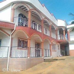 Location Appartement 7 pièces - Yaoundé