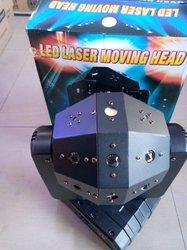 Mini laser RGB
