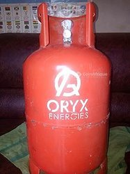 Gaz Oryx 12Kg