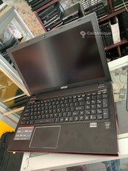 PC Msi gaming core i7 2g