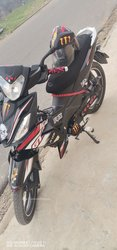 Moto Rato GT 2021