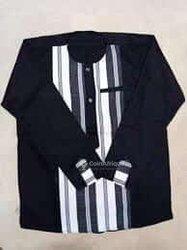 Chemises Kanvo
