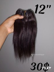 Cheveux Kabelo 12''