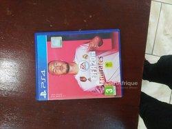 CD Fifa 19 PS4