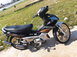 KTM X1