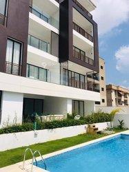 Location Appartement haut standing 4 pièces + piscine - Deux Plateaux 7e Tranche