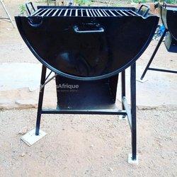 Grille à Barbecue