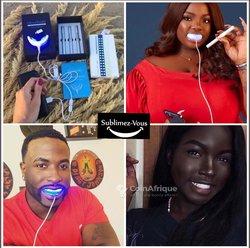 Kit de blanchiment dentaire