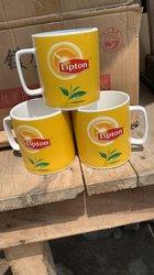Tasses Lipton