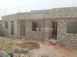 Location Maison locative inachevée 322 m² - Adjagbo
