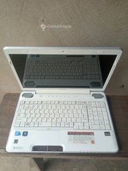 PC Toshiba Dynabook - core 2 duo