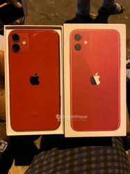 iPhone 11 - 64 giga