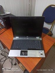 PC HP Elitebook 8540p