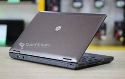 PC HP ProBook 6570B - core i5