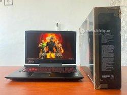 PC Gaming HP Omen - core i7