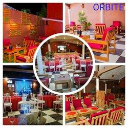 Location Bar restaurant - Aibatin