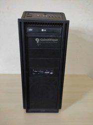 UC Asus - core i7