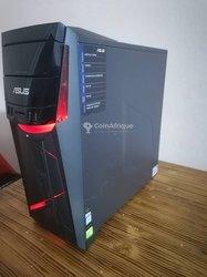 UC Asus gamer - core i7