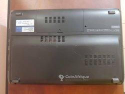 PC Asus K93SV - core i7