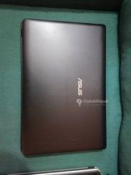 PC Asus K95VM - core i7