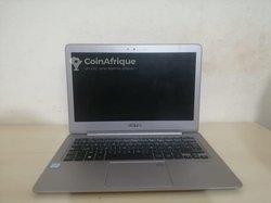 PC Asus UX330U - core i7