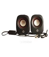 Mini speaker HP Spectre X360