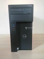 PC Desktop Dell Precision T3600