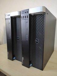 Serveur Dell Precision