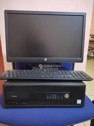PC Desktop HP Prodesk - core i5