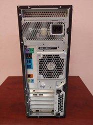 Serveur HP Z440