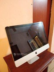 PC Apple iMac - core 2 duo