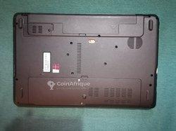 PC Acer Travelmate - core i5