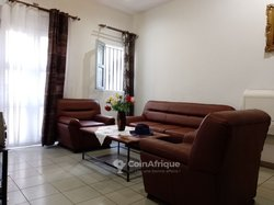 Location Appartement meublé - Omnisport YDE