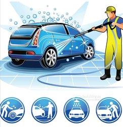 Recrutement - Laveur de voiture