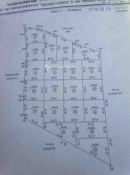 Vente Terrain 500 m² - Cotonou