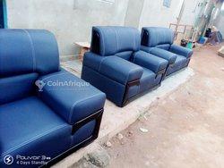 Fabrication de fauteuils bourrés