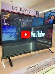 Smart TV LG  85 pouces