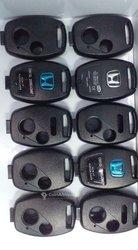 Coques de clefs Honda