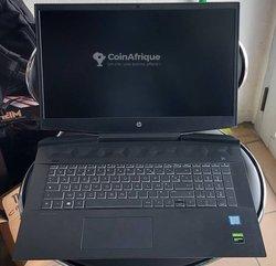 PC HP Pavilion Gaming 17 - core i5